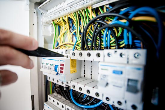 Elektriker und Installation Ingolstadt